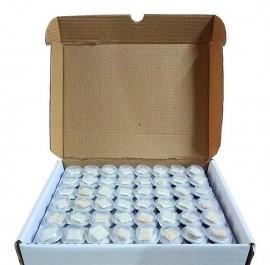 kit para ceia com néctar suco de uva e pão Ázimo com 48 un