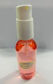 Óleo de unção de Rosa de Saron, tampa de válvula,120 ml